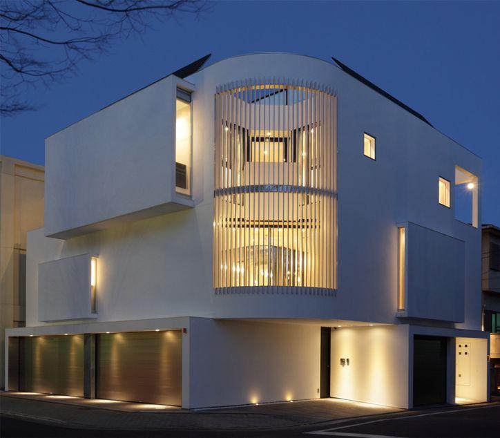 キアラ建築研究機関 『京都の家』 http://www.kenchikukenken.co.jp/works/1427956589/163/