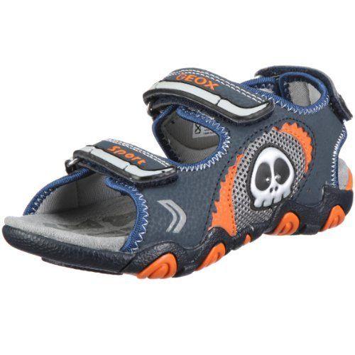 Perth entrada Birmania  Geox Kids Strike 5 Light-Up Sandal Geox. $55.99 | Sandals for sale, Shoes, Boys  shoes
