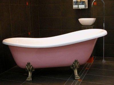 Freistehende Badewanne Antik freistehende luxus badewanne jugendstil roma weiß altgold