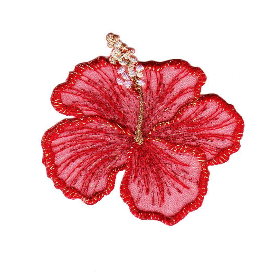 Hibiscus clementina