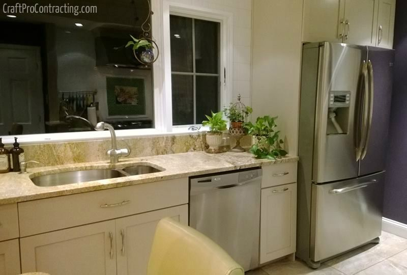 Kitchen Cabinet Refinishing & Painting Service In Morristown Nj Alluring Kitchen Cabinet Refinishing Decorating Design