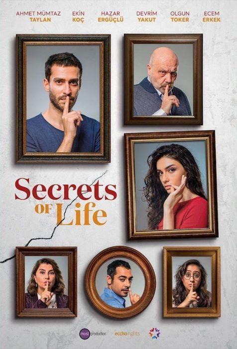 مسلسل أسرار الحياة - الحلقة 19 التاسعة عشر مترجمة للعربية HD