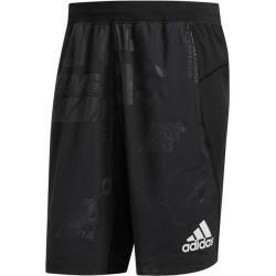 Adidas Herren Trainigsshorts 4krft Daily Press, Größe S in Black, Größe S in Black adidas