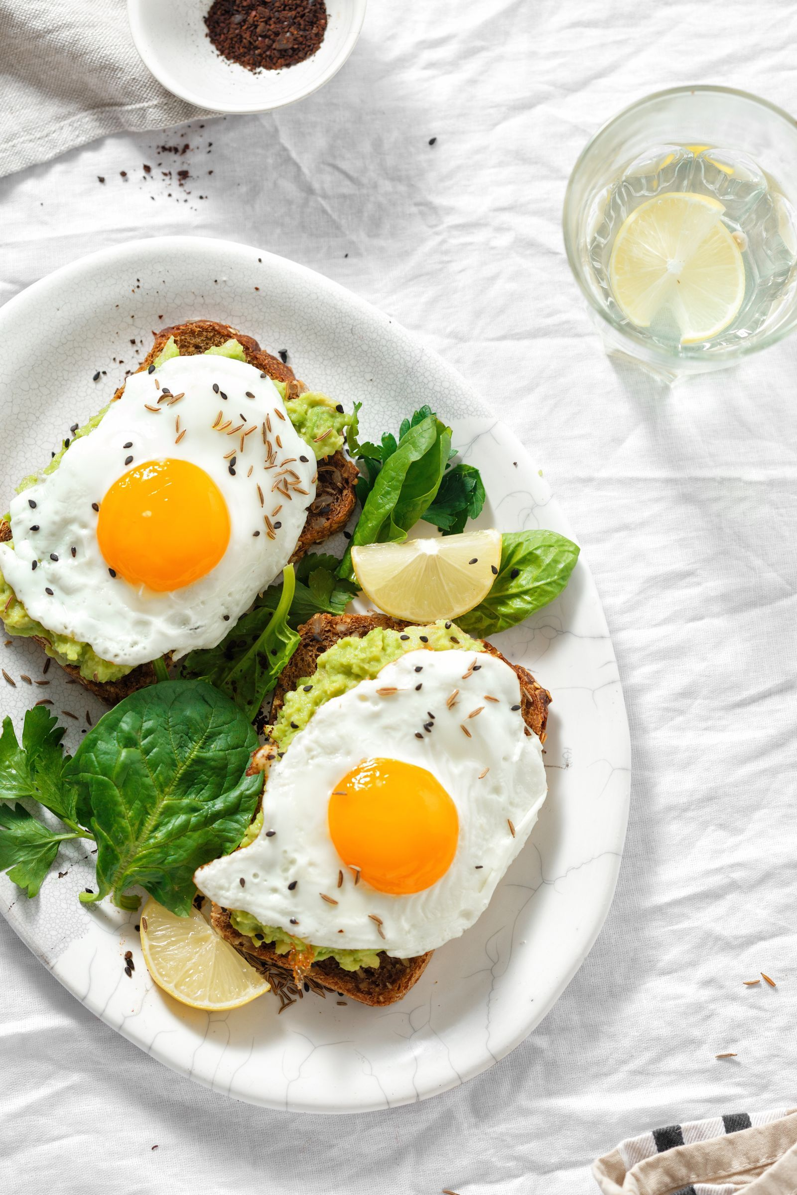 are eggs good on a heart healthy diet