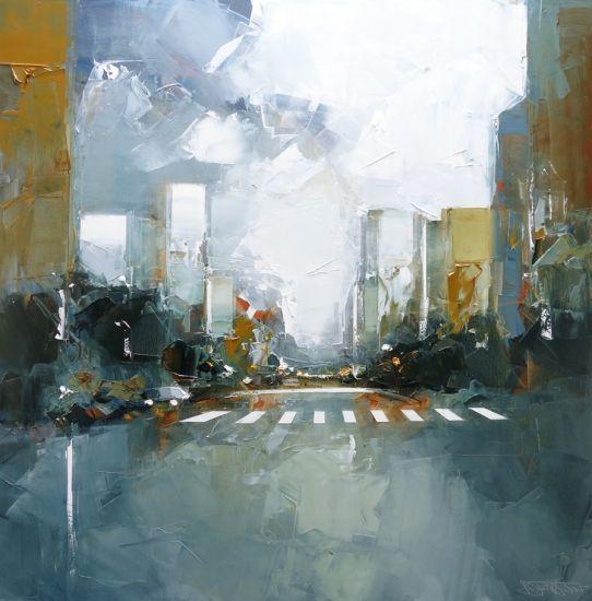 Daniel castan artiste peintre galerie nicole gogat for Castan peintre