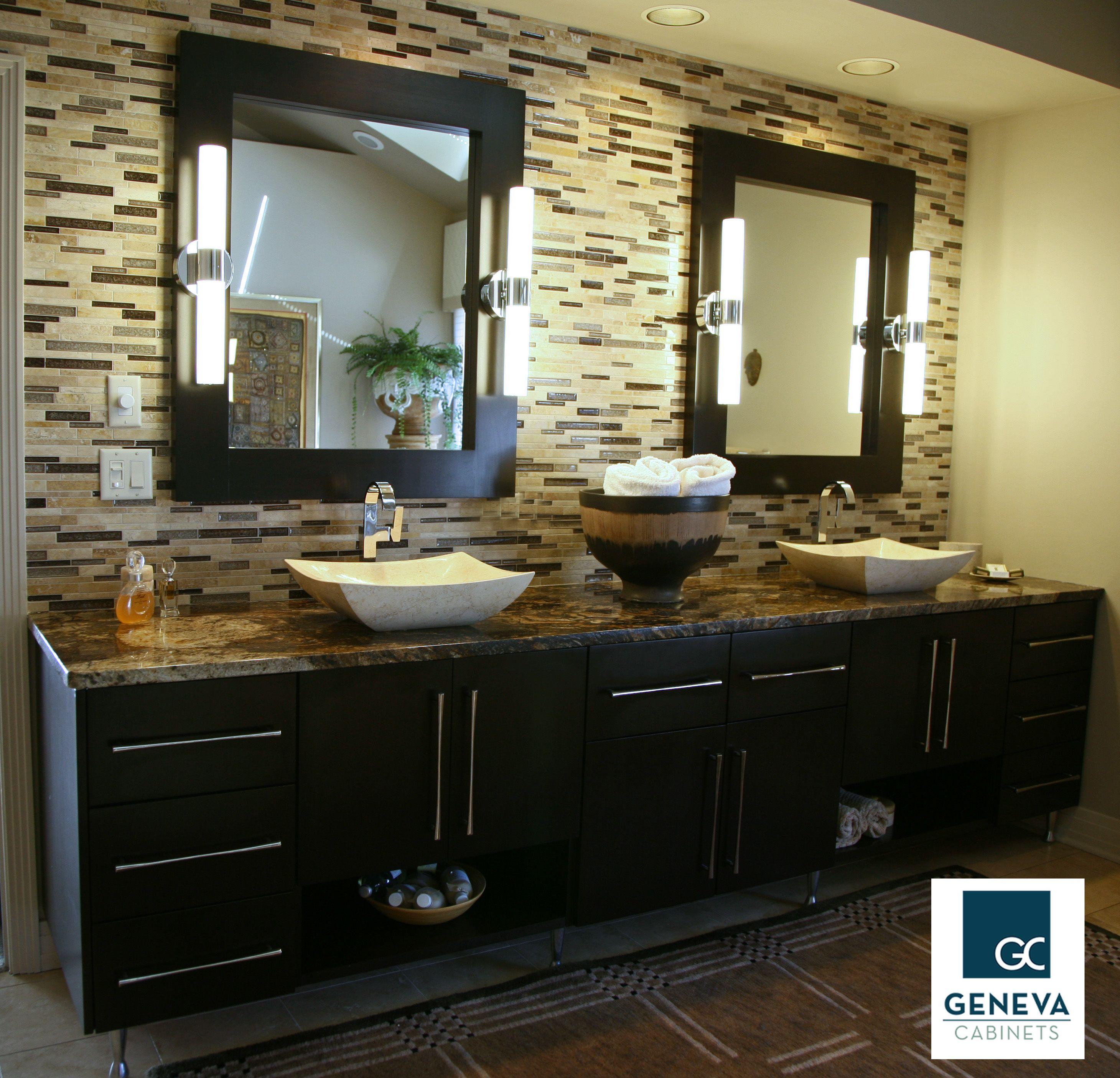 Bathroom Cabinets Company geneva cabinet company, lake geneva wi, designer peggy helgeson