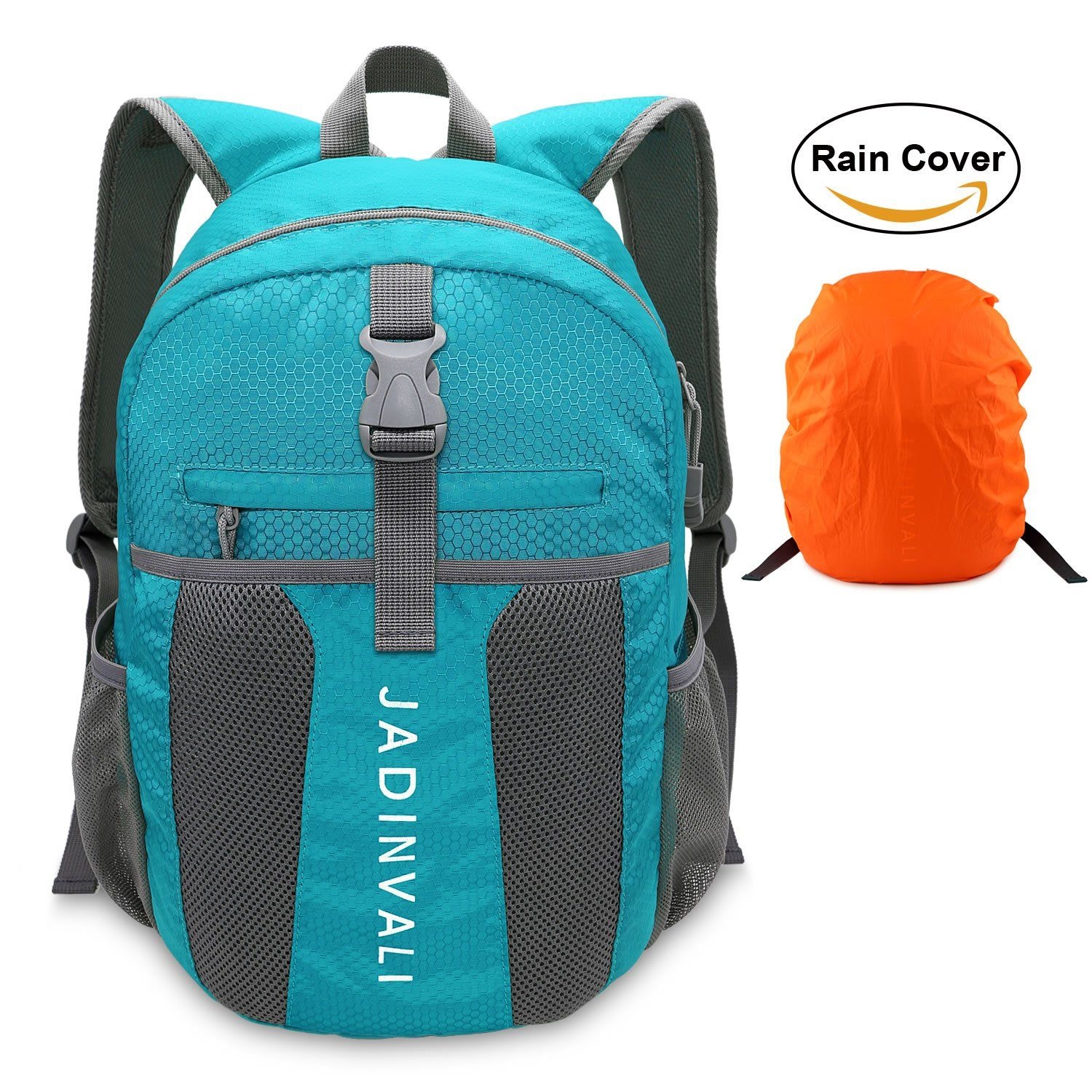Foldable Collapsible Lightweight Backpack for Travel Traveling Backpack