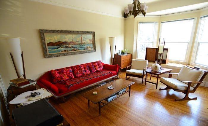 Bon Danish Modern Living Room Design Ideas