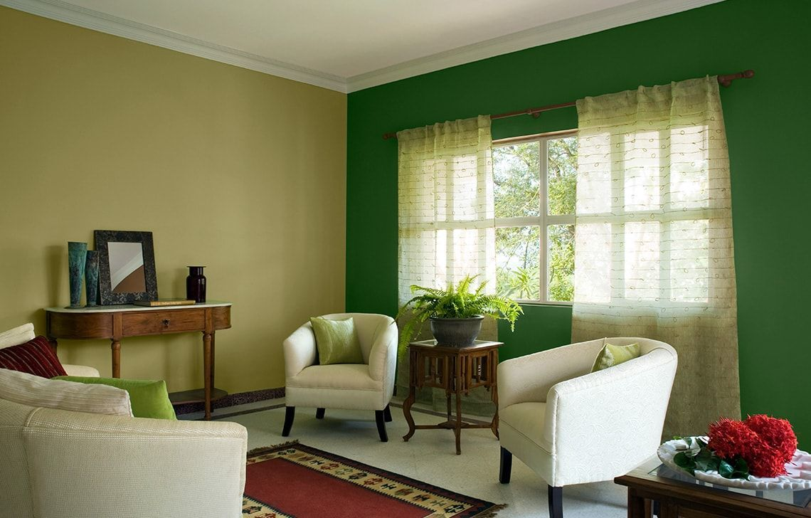Icymi Asian Paints Colour Combination For Living Room In