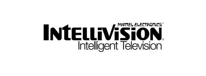 Intellivision Logo L Png 669 248 Logos Retail Logos Game Logo