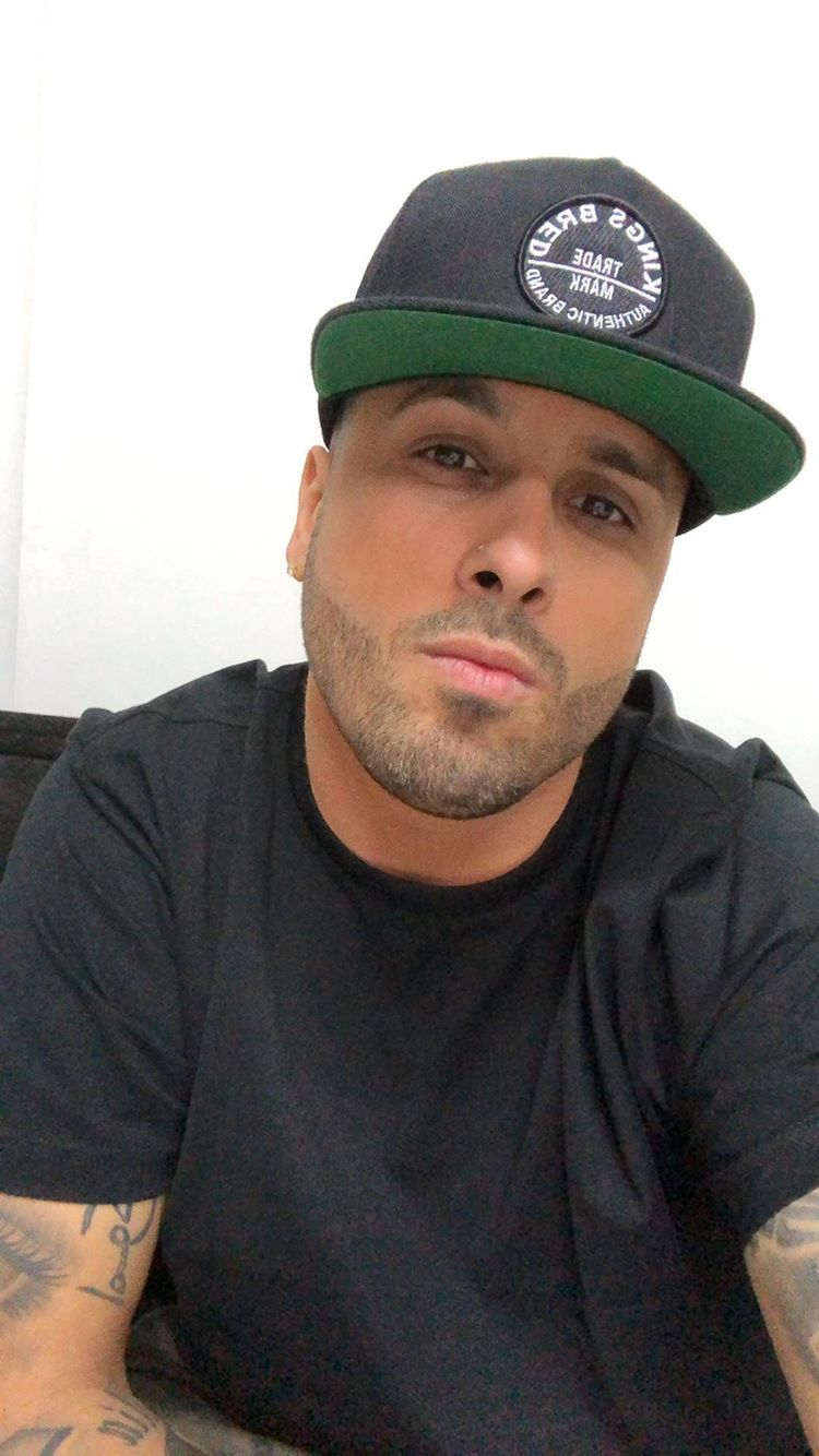 Isdb Photo Story Of Nickyjampr Nicky Jam 24th January 2018 Singer Jam Photo Story