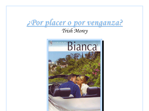 Trish Morey Por Placer O Por Venganza Google Drive Leer Novelas Romanticas Novelas Románticas Venganza
