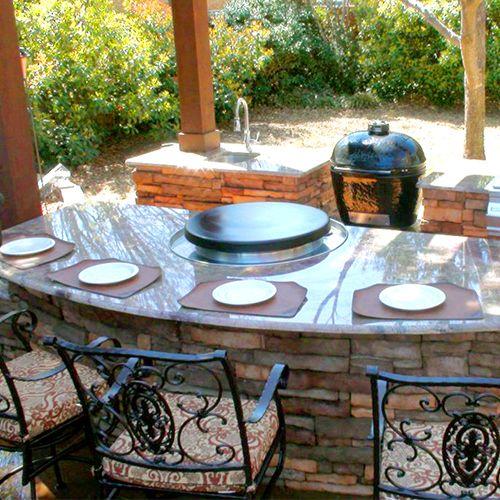 Gallery Outdoor Kitchen Outdoor Kitchen Bars Outdoor Kitchen Design Layout
