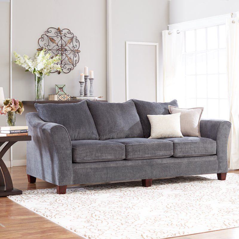 Red Barrel Studio Simmons Upholstery Bethany Sofa Reviews