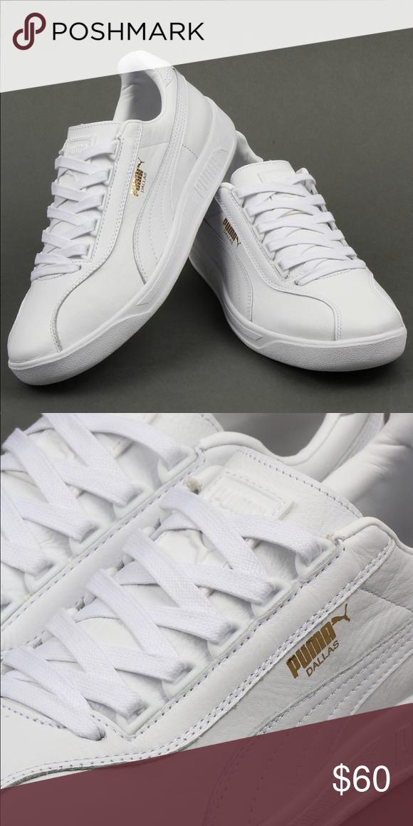 Puma Dallas High vintage | PUMA in 2019 | Sneakers, Pumas