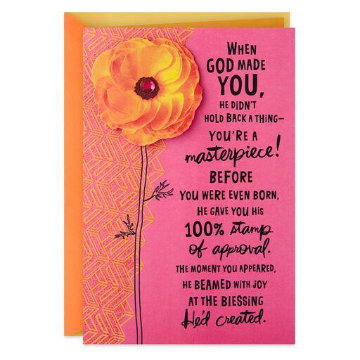 Pin On Christian Birthday Card S