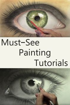 Best Youtube Channels For Learning To Paint In 2020
