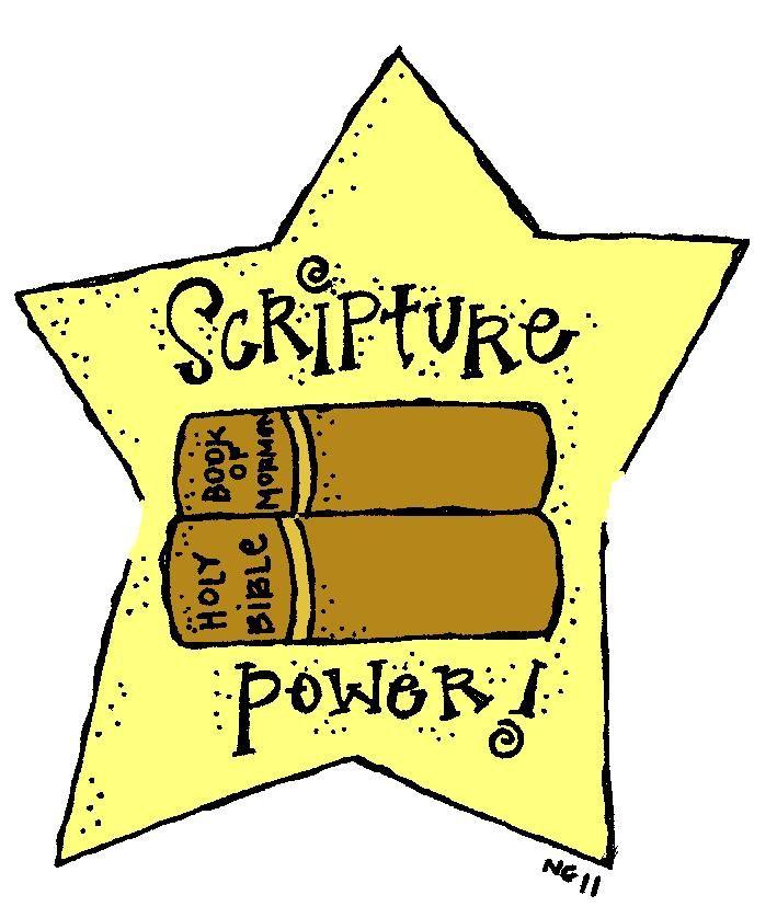 melonheadz lds illustrating scriptures clipart best clipart rh pinterest com