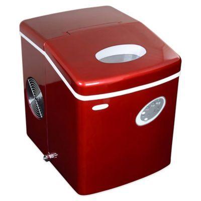 Newair Portable Countertop Ice Maker Portable Ice Maker Ice