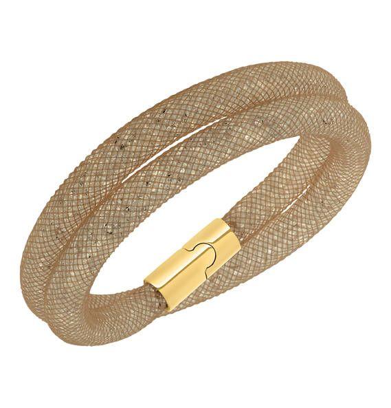Wickelarmband Stardust Gold 5089850