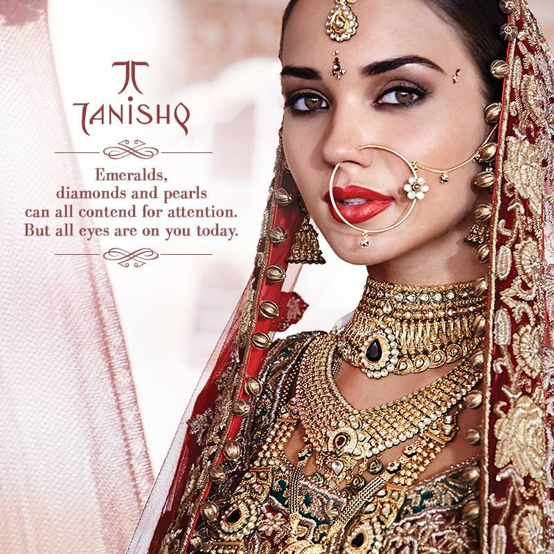 8 Best Bridal Jewellery Designers In India You Must Stalk For Your