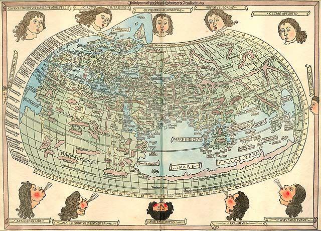 The European Library Treasures Web Exhibition Ancient