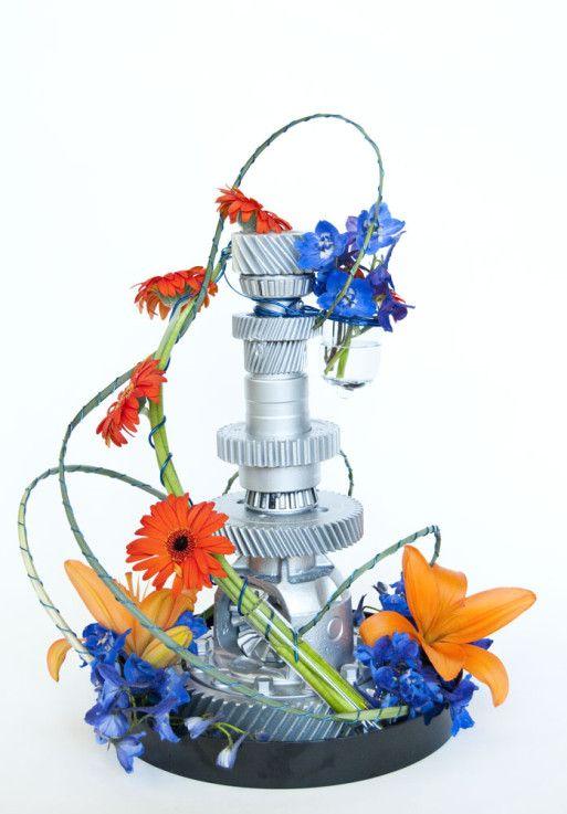 #JPParkerFlowers #FlowerPower http://www.jpparkerco.com/gallery/special-events/