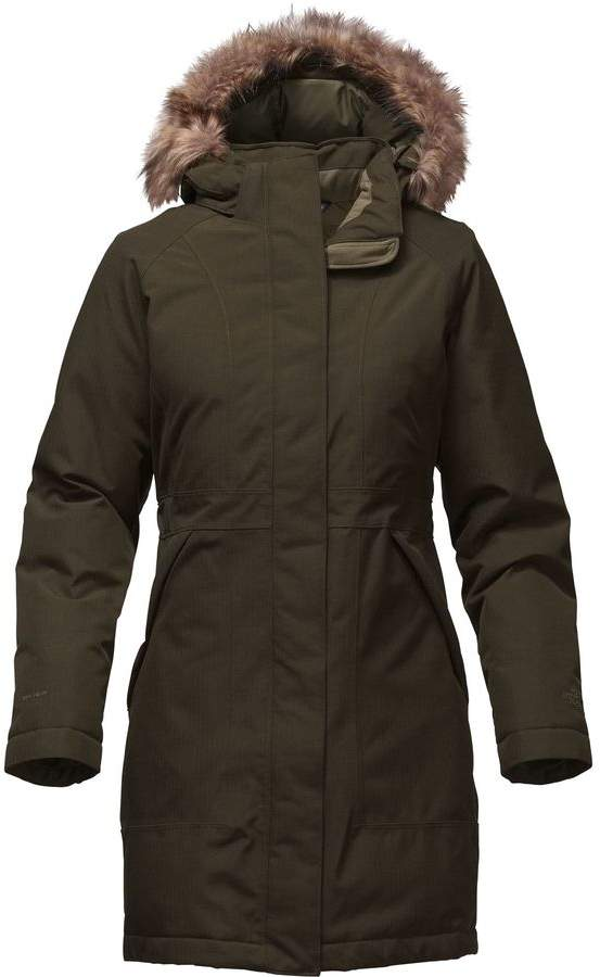 The North Face Arctic Down Parka II - Women s  092d19737