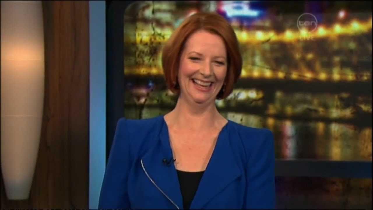 Youtube Julia Gillard nude photos 2019