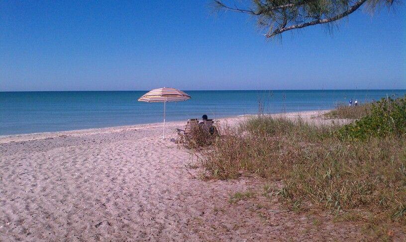 Manasota beach, Venice, FL. | Beach, Where the heart is ...