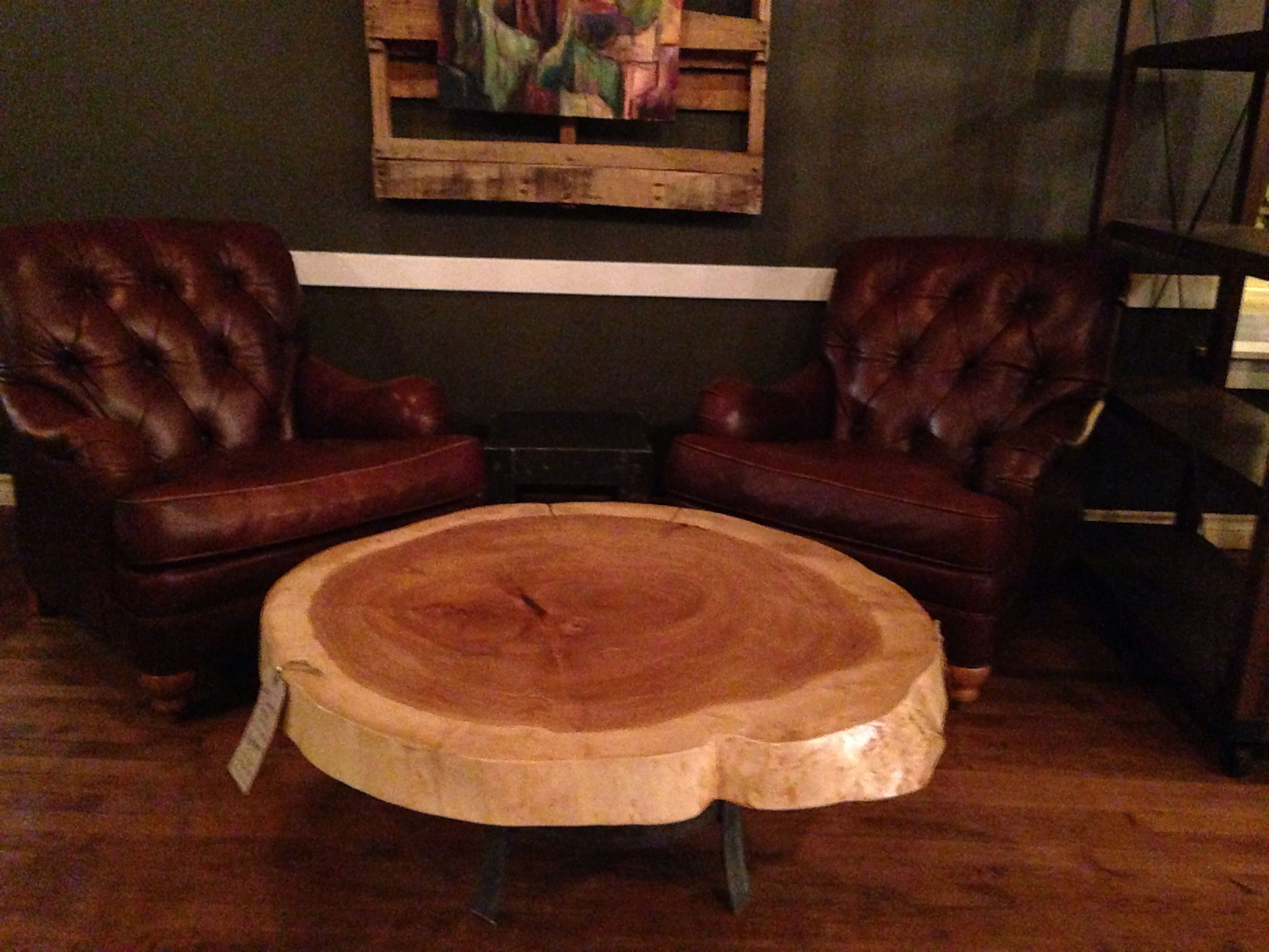 46inch Ash Coffee Table For Sale At Coffea On Phillips