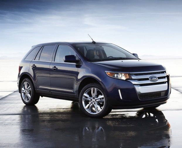 2013 Ford Explorer Sport Officially Rated At 365 Hp 16 22 Mpg