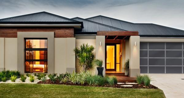 Seiiki I Elevation Modern Az House House Design