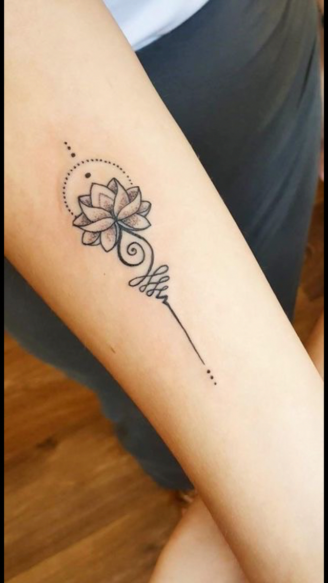 Modern Tattoo Minimalisttattoos Wrist Tattoos For Guys Unalome Tattoo Modern Tattoos