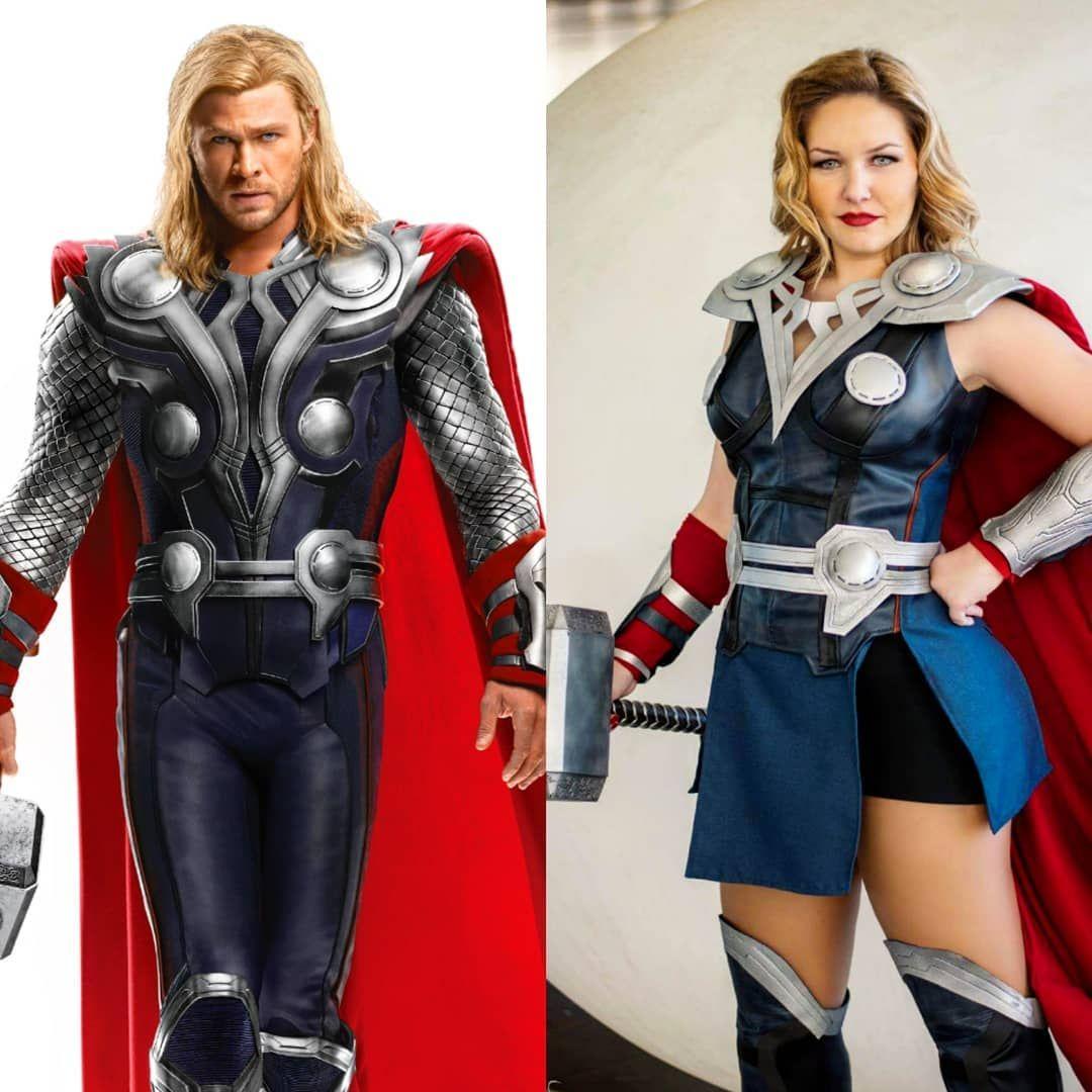 26++ Thor armor info