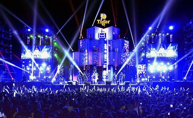 Pin by New Years Eve Ideas on 2018 NYE in Asia | Da nang ...