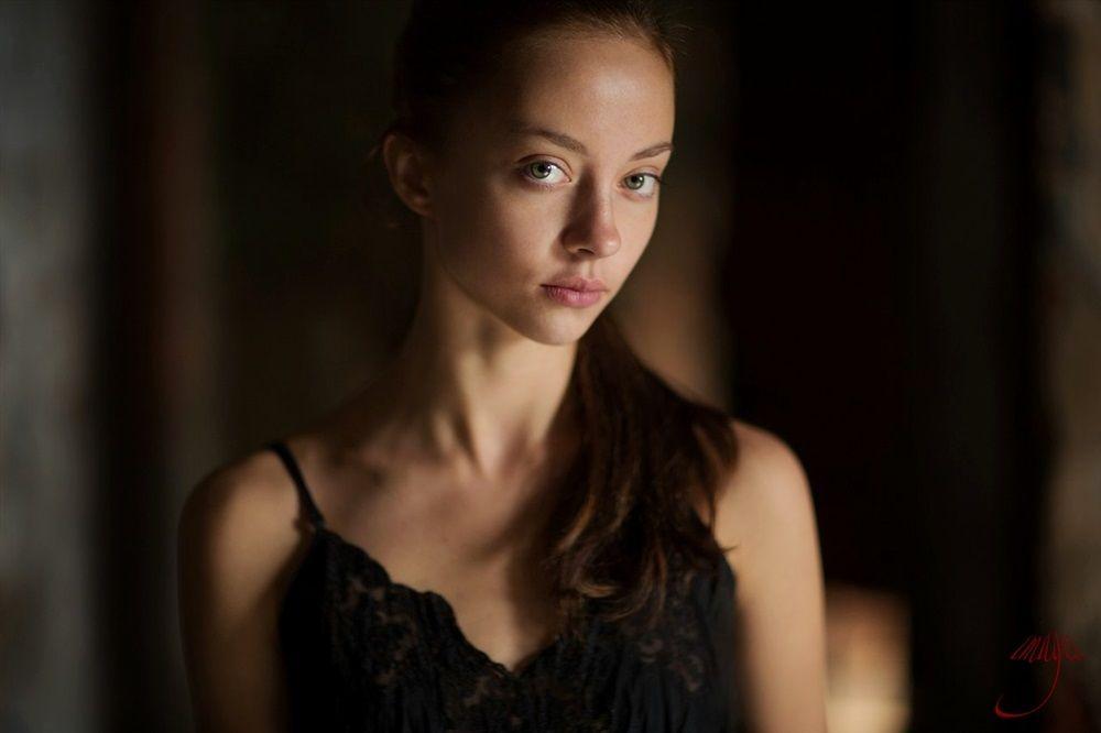 Anastasia Shevtsova- Fiche Artiste - Artiste interprète - AgencesArtistiques.com : la plateforme des