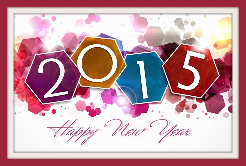 Wishing You a Year Filled With Great Joy Peace And