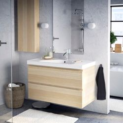 voir les meubles pour lavabo d co superd cochic pinterest lavabo meuble salle de bain et. Black Bedroom Furniture Sets. Home Design Ideas