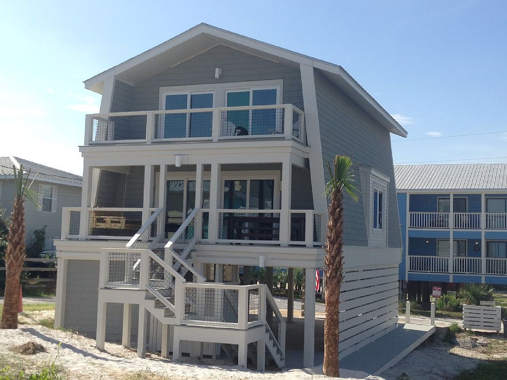 Grayton Beach Vacation Rental Vrbo 600514 3 Br Beaches Of