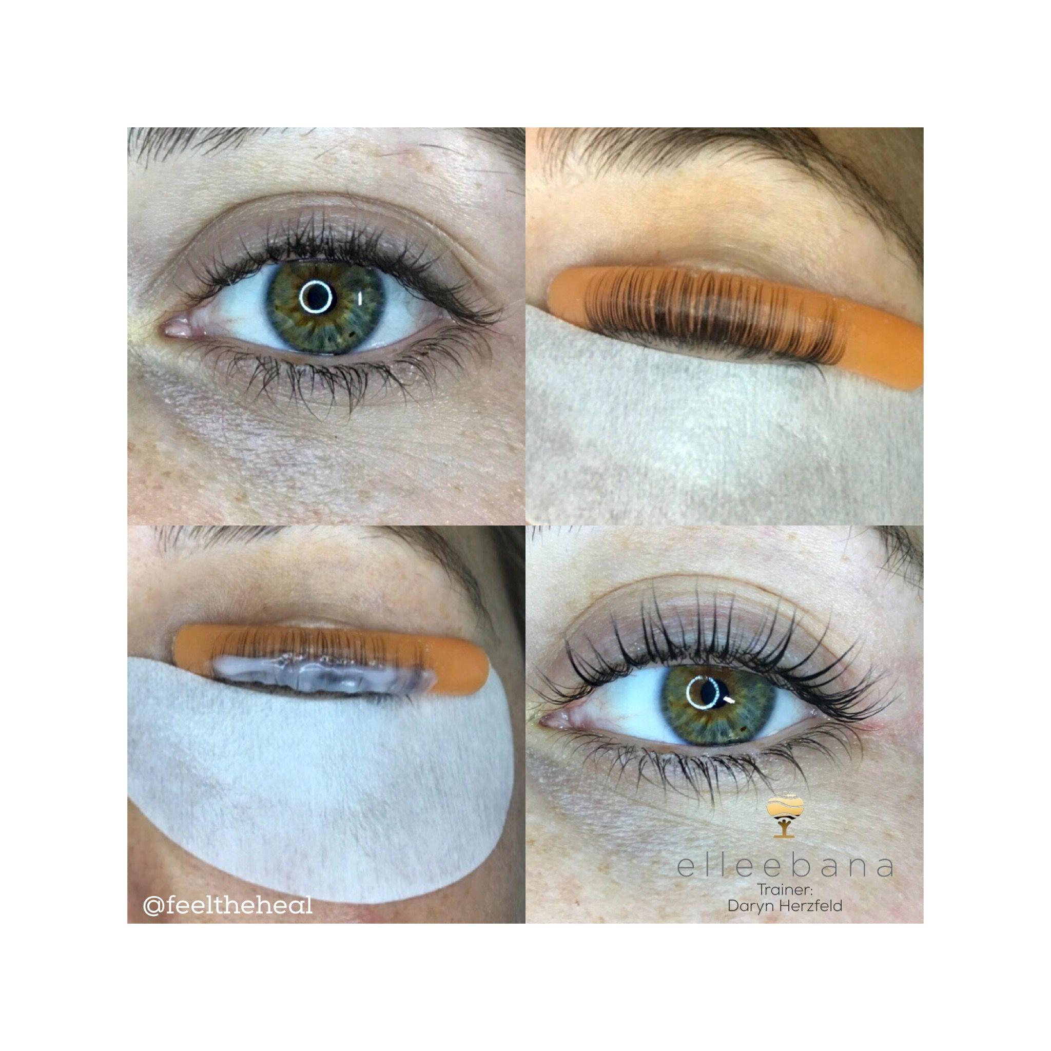 Pin By Feeltheheal On Keratin Lash Lifts Before And After By Feeltheheal Lash Lift Keratin Lash Lift Beauty Creations