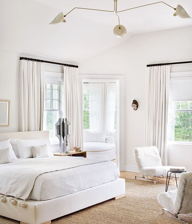 How To Decorate With White Deco Petite Chambre Chambre A