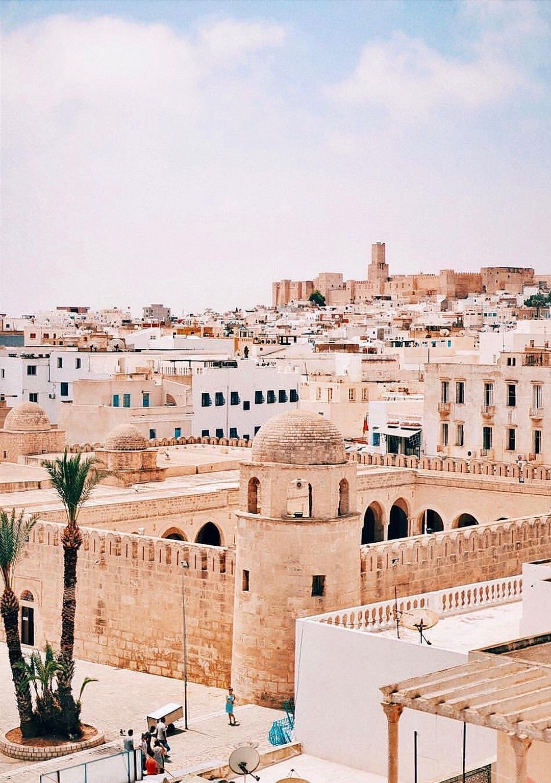 Sousse Tunisia Tunisia Tunisia Africa Travel