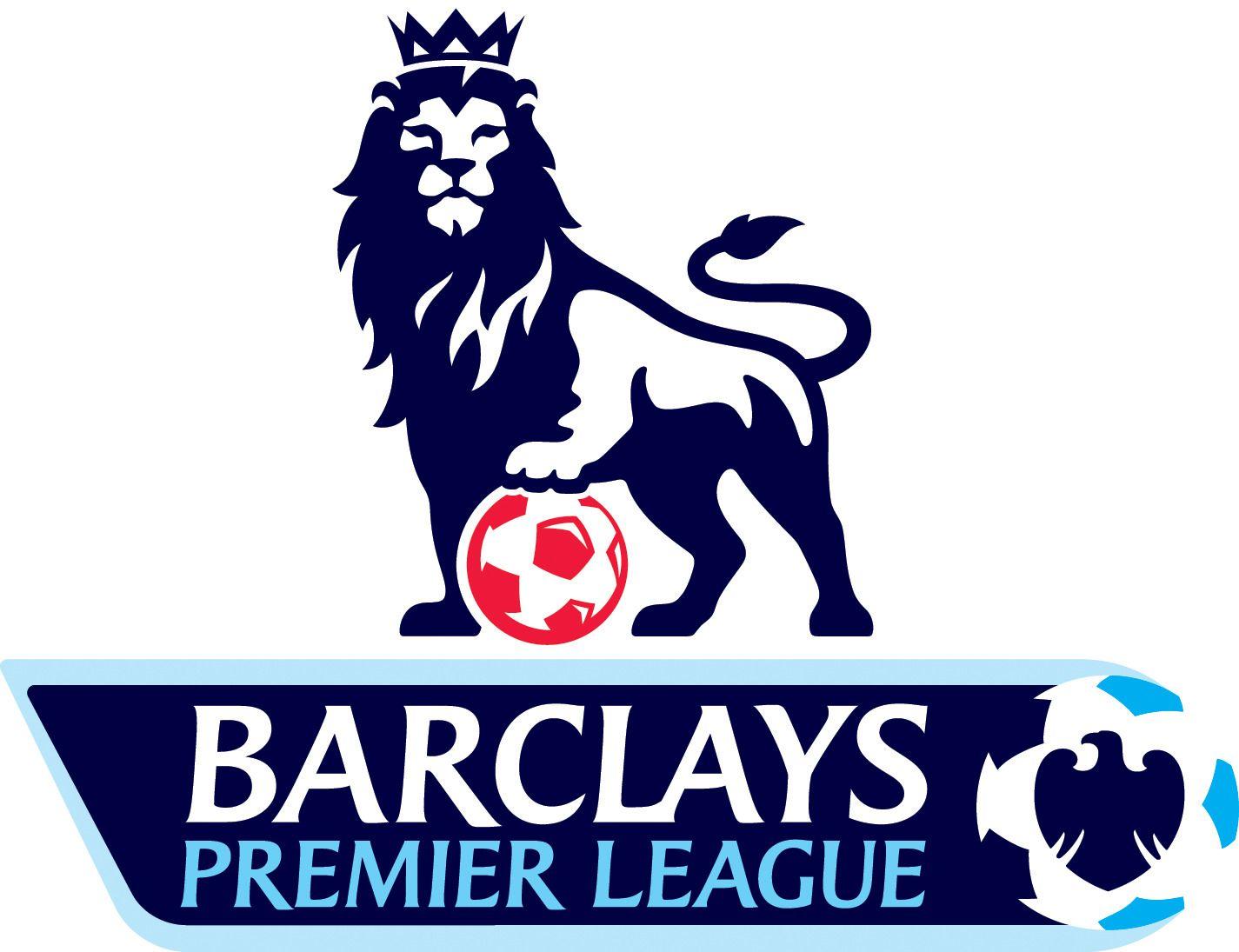 Barclays Premier League | Barclay premier league, Premier league logo, Premier  league