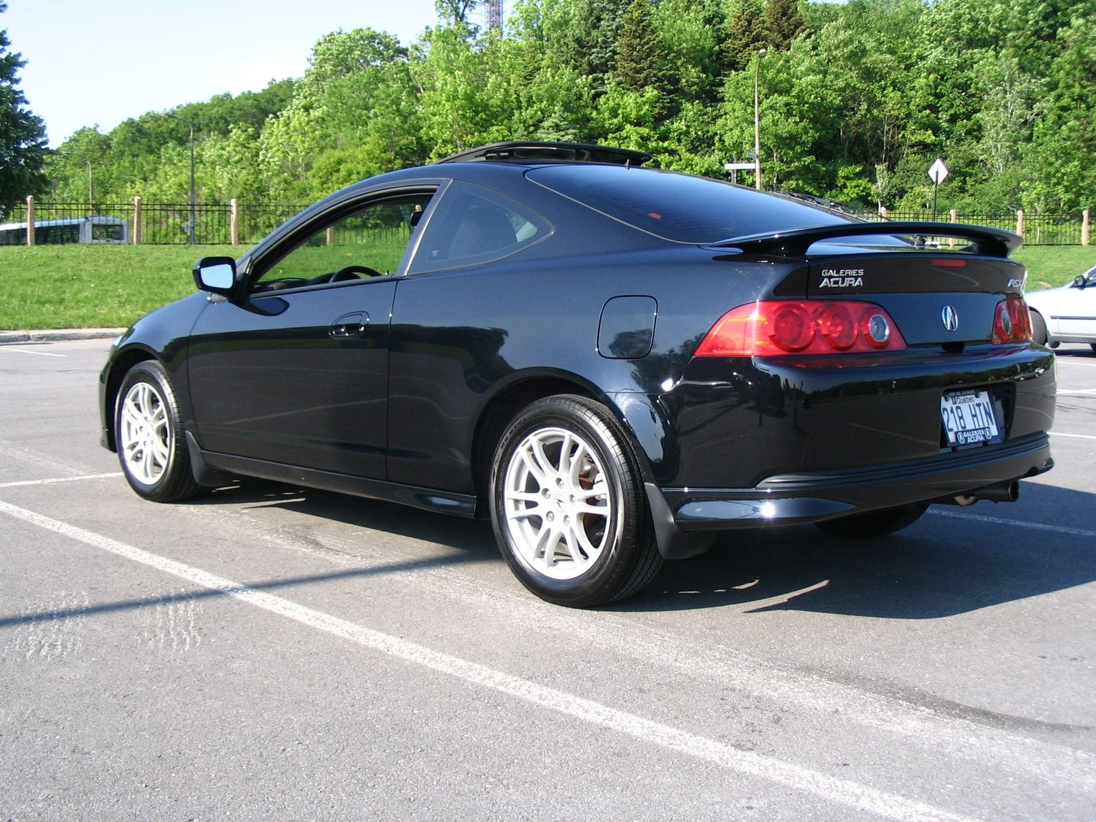 2005 Acura Rsx Other Pictures Cargurus Acura Rsx Acura Car Inspiration