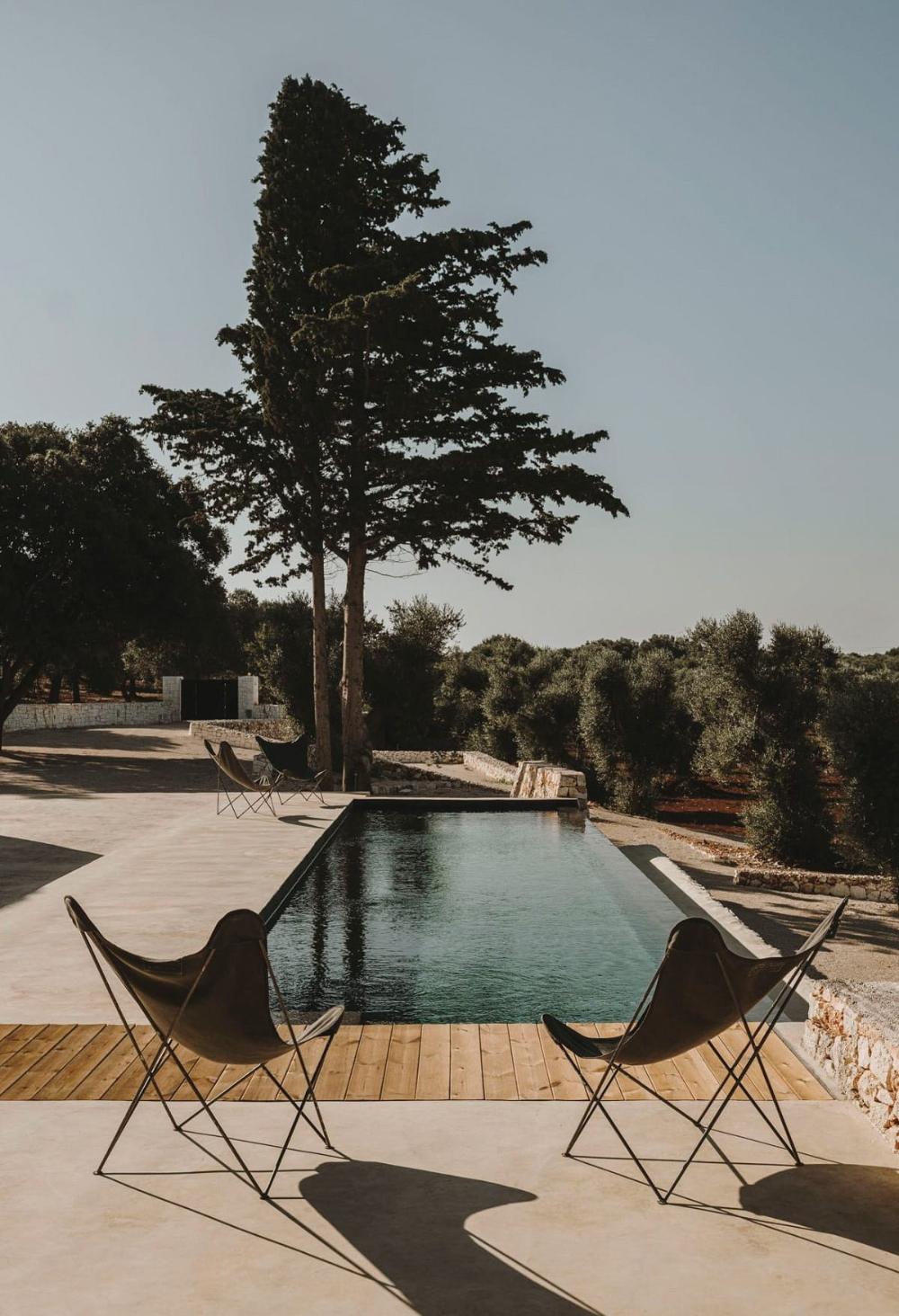 Tenuta Masseriola In Carovigno Puglia Design Visual In 2020 Pool Designs Exterior Design Architecture Design