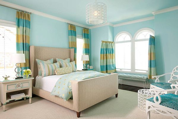 Trendy Teen Rooms Design Ideas and Inspiration Teen bedroom - Teen Room Decorating Ideas