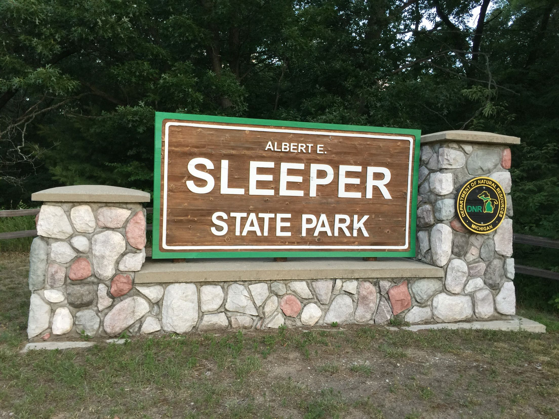 Elbert E. Sleeper state park caseville Michigan camping, Lake Huron, Great  Lake, Michigan thumb, Michigan state park