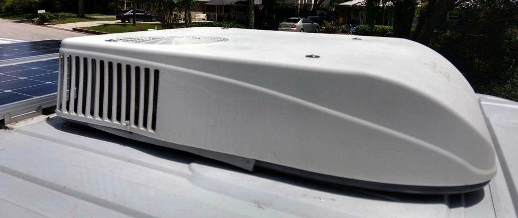 Makeup And Age In 2020 Diy Air Conditioner Van Conversion Air Conditioner Diy Camper