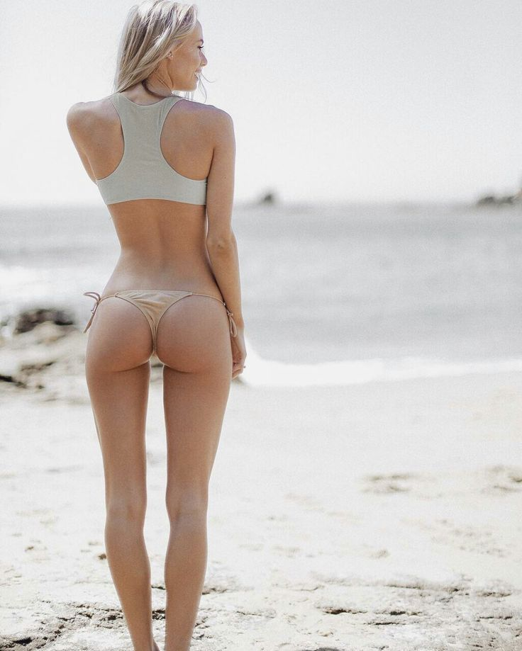 Tight body ass